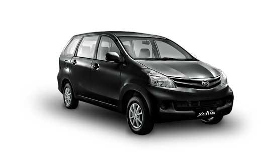 Rental Mobil Xenia Padang