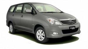 Rental Mobil Kijang Innova di Padang